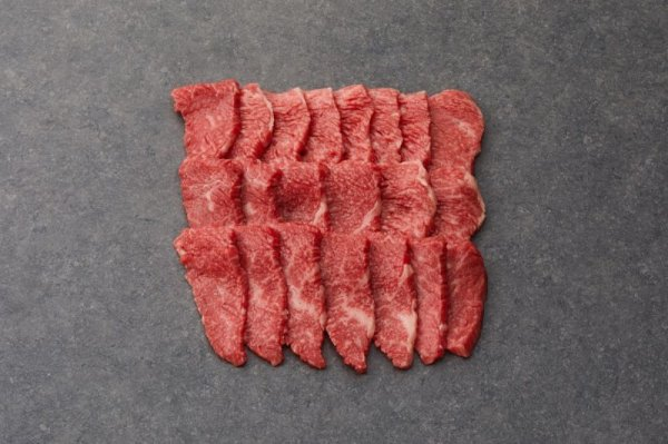 画像1: 六甲和牛 もも・うで焼肉